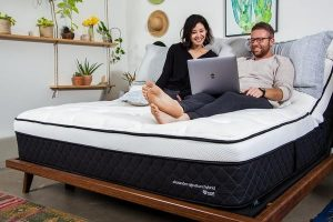 Try Any Mattress of Your Choice RISK-FREE @ Your Home With Free Delivery and Free Returns alexander_signature_hybrid_600x-300x200 Nest Bedding Alexander Signature vs. Dreamcloud Mattress Mattress Comparison  nest bedding hybrid dreamcloud vs alexander dreamcloud mattress review dreamcloud alexander signature mattress alexander signature hybrid alexander mattress review