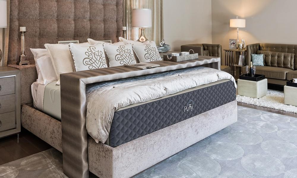 Try Any Mattress of Your Choice RISK-FREE @ Home W/ Free Delivery puffy_lux_premium_foam_mattress_2048x2048 Puffy Lux Mattress Review ($300 off + free king pillow)