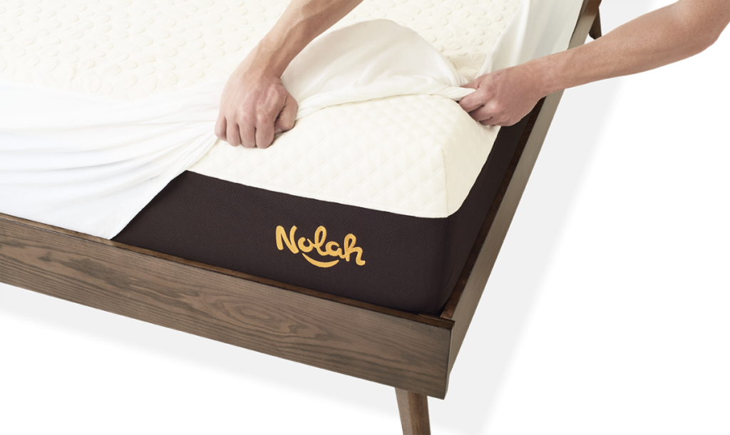 Try Any Mattress of Your Choice RISK-FREE @ Home W/ Free Delivery NOLAH_mattress-protector-1024x611 Best Mattress Protectors Waterproof