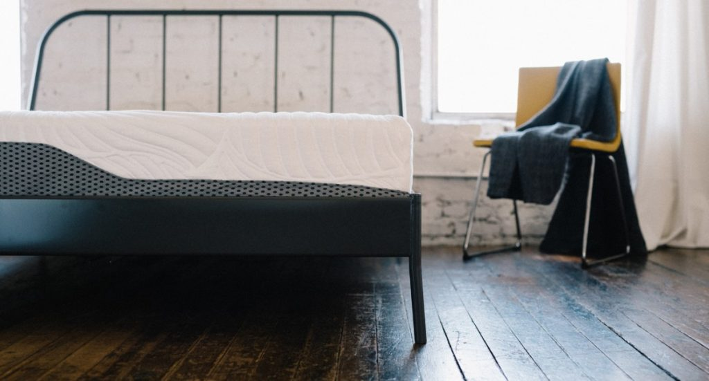 Try Any Mattress of Your Choice RISK-FREE @ Home W/ Free Delivery hybrid-mattress-1024x551 Best Latex Coil Hybrid Mattress Reviews
