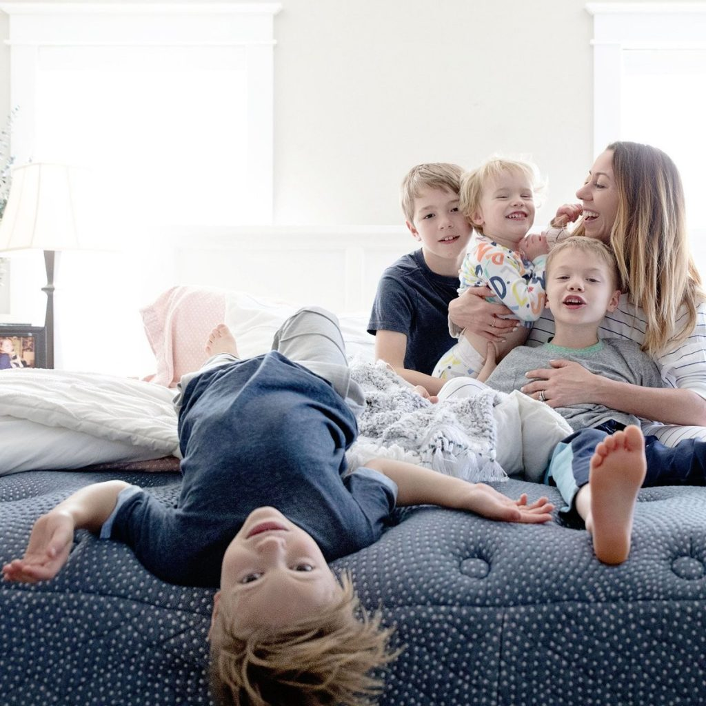 Try Any Mattress of Your Choice RISK-FREE @ Home W/ Free Delivery luft_with_kids-1024x1024 Babies, Toddlers and Kids Mattresses